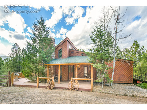 161 Lone Wolf Rd, Loveland CO 80537