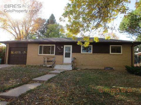 404 Duke Ln, Fort Collins CO 80525