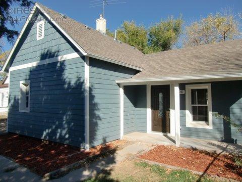 408 Marion St, Platteville CO 80651