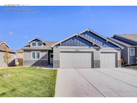 2320 73rd Ave Pl, Greeley CO 80634