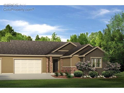 3486 Prickly Pear Dr, Loveland CO 80537