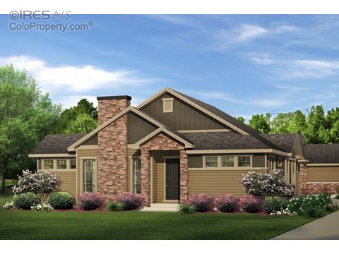 3488 Prickly Pear Dr, Loveland CO 80537