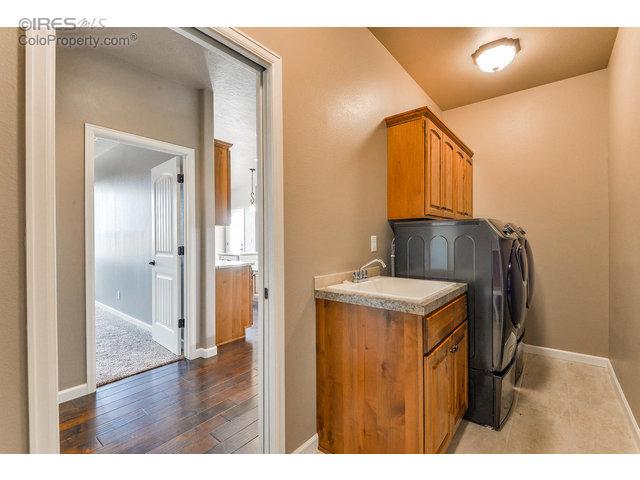 4450 Jefferson Ave Wellington, CO 80549 - MLS #: 805381