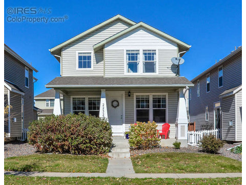 2232 Clipper Way, Fort Collins CO 80524