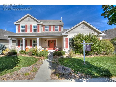 1414 Hearthfire Dr, Fort Collins CO 80524