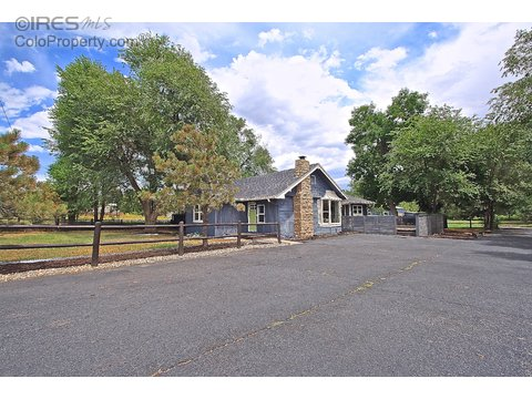 720 S Overland Trl, Fort Collins CO 80521