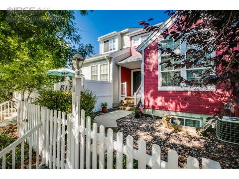 817 Beauprez Ave, Lafayette CO 80026