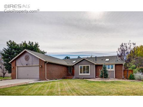 701 Bonita Ave, Fort Collins CO 80526
