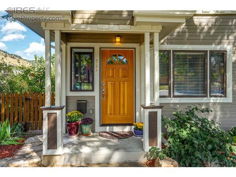 521 Dewey Ave, Boulder CO 80304