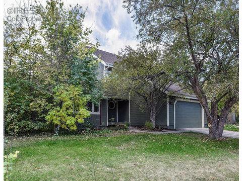 1425 E Stuart St, Fort Collins CO 80525
