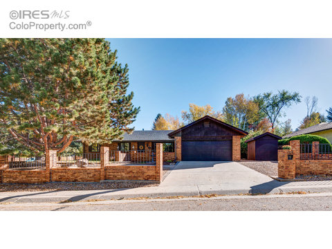 1704 37th Ave, Greeley CO 80634
