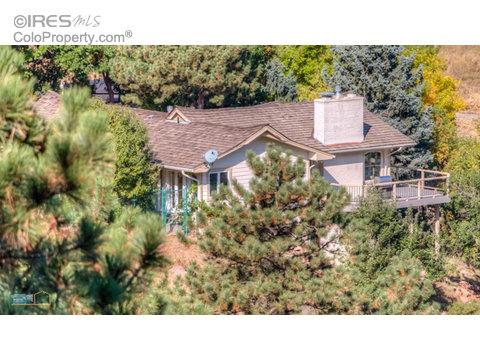 163 S Cedar Brook Rd, Boulder CO 80304
