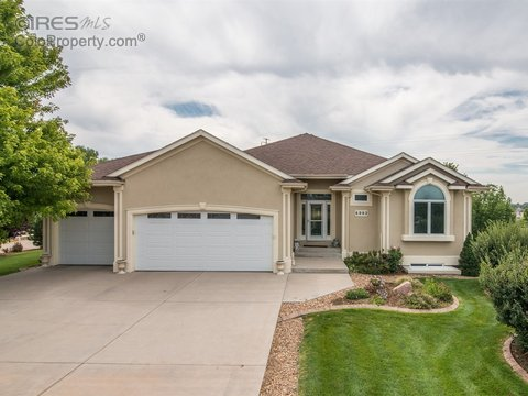 6002 Ashcroft Rd, Greeley CO 80634