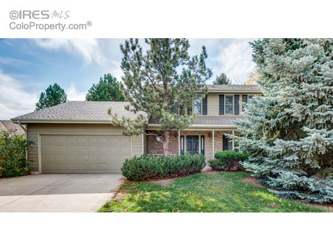 1543 Preston Trl, Fort Collins CO 80525