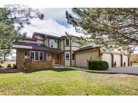 5305 Taylor Ln, Fort Collins CO 80528