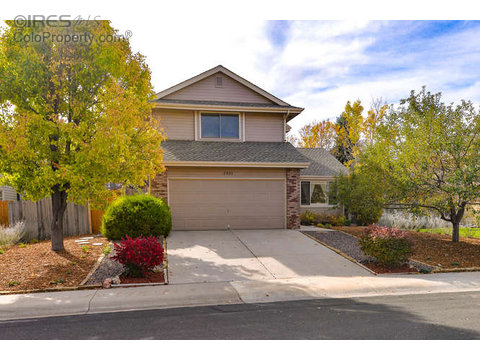 2931 Redburn Dr, Fort Collins CO 80525