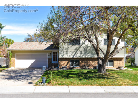 2206 Dover Dr, Fort Collins CO 80526