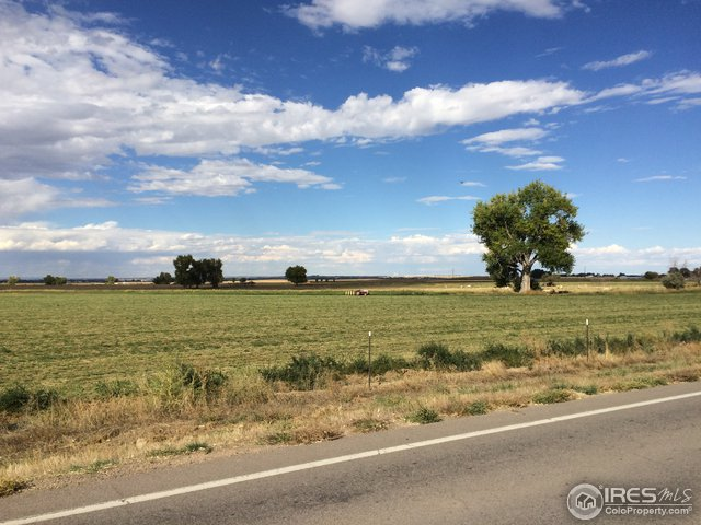 1715 E County Road 14 Unit Parcel II Loveland, CO 80537 - MLS #: 805745