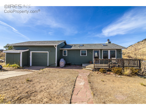 4701 Cliff View Ln, Fort Collins CO 80526