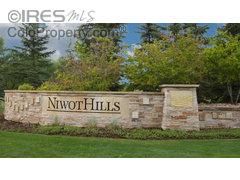 6782, Niwot Hills, Niwot