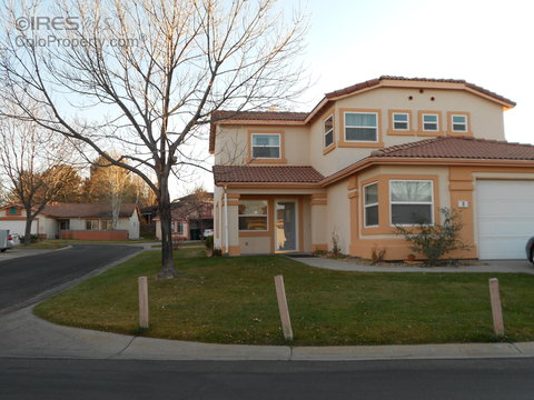 1200 43rd Ave 8, Greeley CO 80634