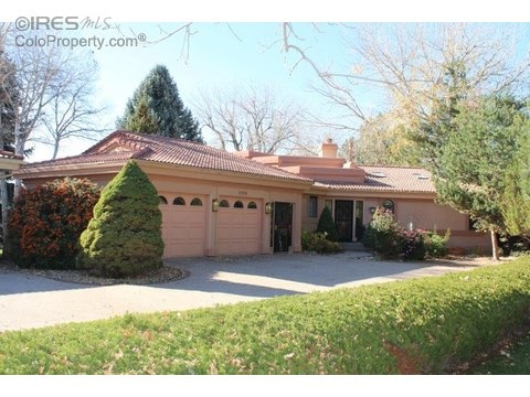 2118 Country Club Cv, Fort Collins CO 80524