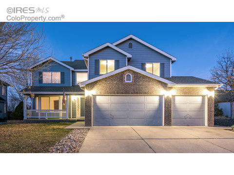 518 Holyoke Ct, Fort Collins CO 80525