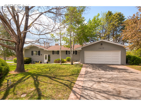 1437 Country Club Rd, Fort Collins CO 80524