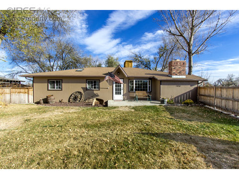 1420 N Shields St, Fort Collins CO 80524