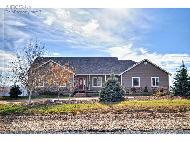 Greeley                                                                      , CO - $587,000