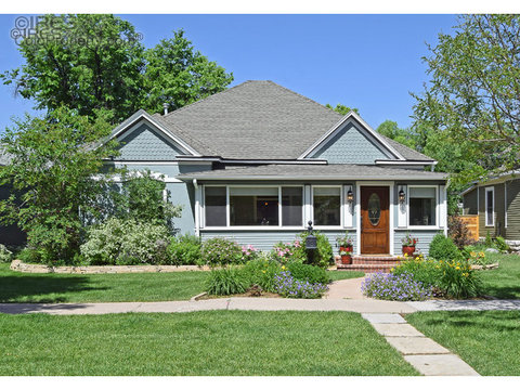 211 Whedbee St, Fort Collins CO 80524