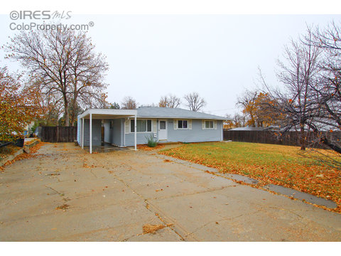 7736 Meade St, Westminster CO 80030