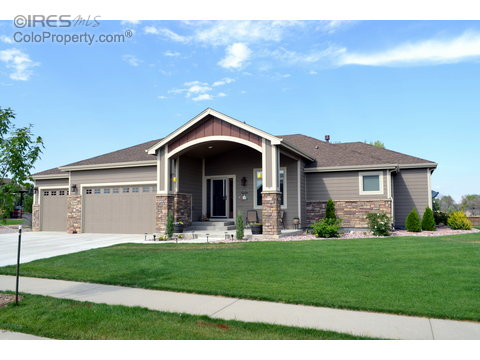 3514 Hearthfire Dr, Fort Collins CO 80524