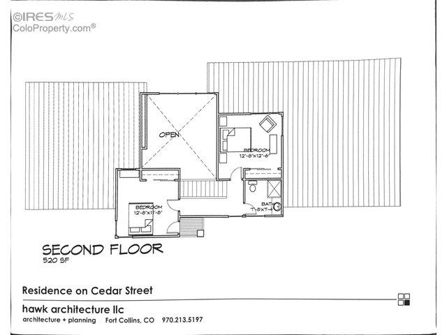 615 Cedar Ct Windsor, CO 80550 - MLS #: 802704
