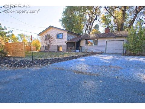 2801 W Vine Dr, Fort Collins CO 80521