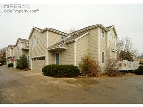 4766 Franklin Dr, Boulder CO 80301