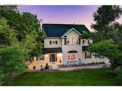 1555 Redwood Ave, Boulder CO 80304