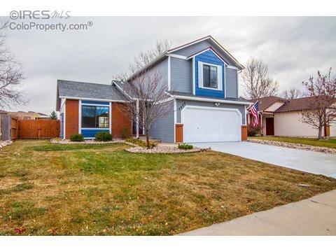 2024 Cheyenne Ave, Loveland CO 80538