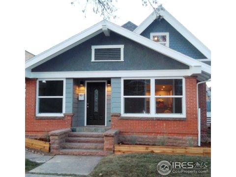 414 4th Ave, Longmont CO 80501