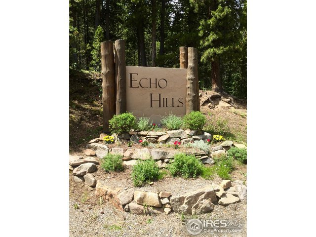 1 Lodgepole Dr Evergreen, CO 80439 - MLS #: 808567
