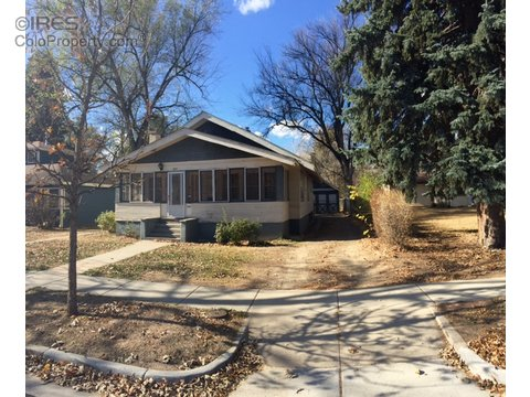 223 West St, Fort Collins CO 80521