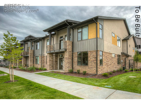 2727 Iowa Dr 101, Fort Collins CO 80525