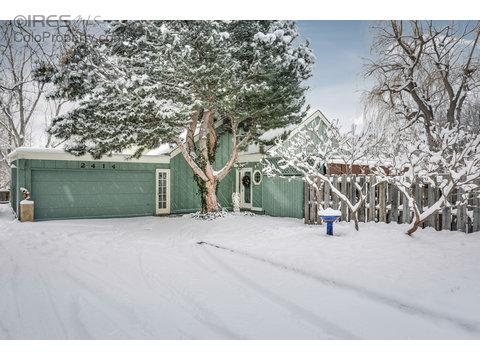 2414 Keystone Ct, Boulder CO 80304
