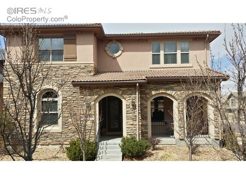 10185 Bluffmont Dr, Lone Tree CO 80124