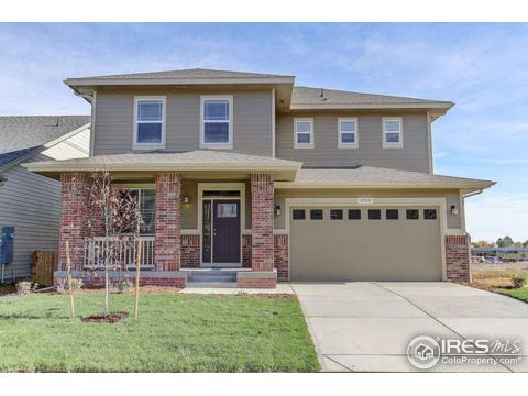 2062 Cutting Horse Dr, Fort Collins CO 80525