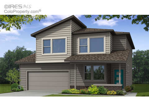 2126 Mackinac St, Fort Collins CO 80524