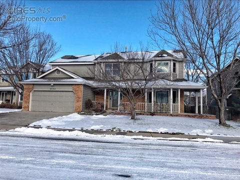 4332 Westbrooke Dr, Fort Collins CO 80526