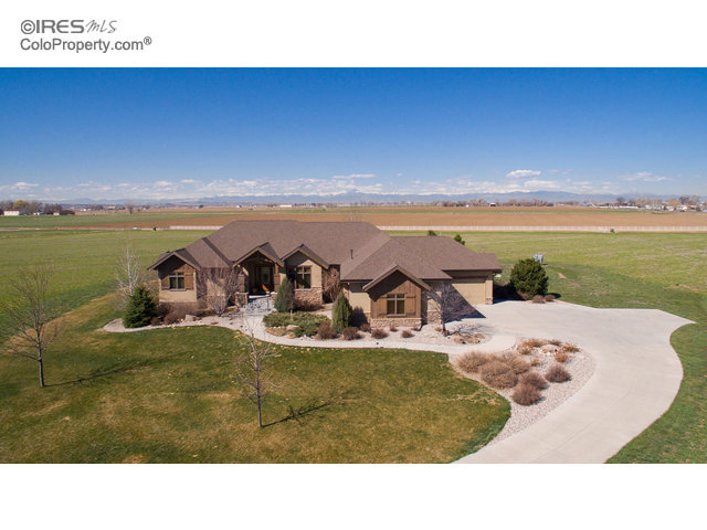 Greeley                                                                      , CO - $1,098,900