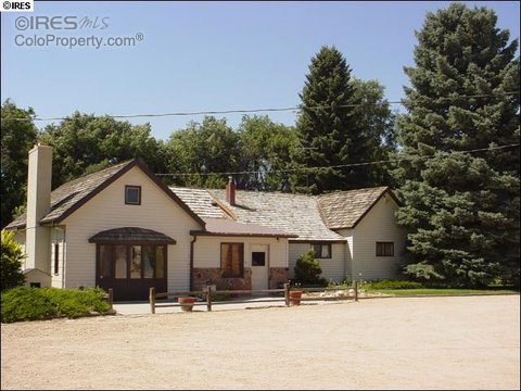 10228 County Road 80, Fort Collins CO 80524