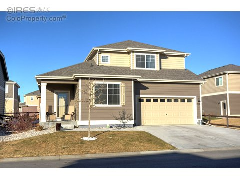 1920 Mackinac St, Fort Collins CO 80524